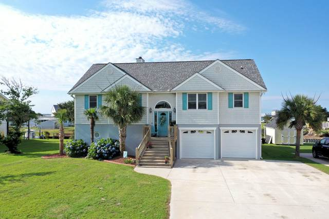 160 Junius Drive, Newport, NC 28570 (MLS #100223045) :: RE/MAX Elite Realty Group
