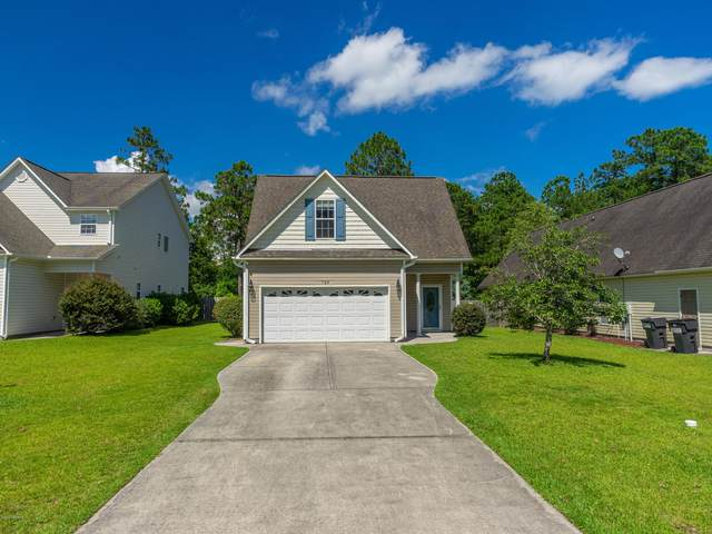 169 Leeward Lane, Hampstead, NC 28443 (MLS #100223087) :: Thirty 4 North Properties Group