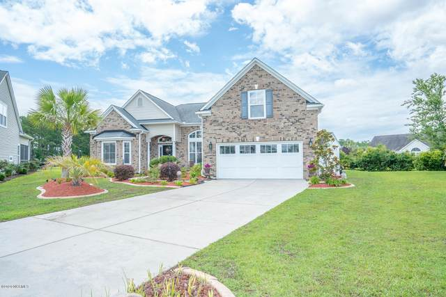 693 Donmovin Court, Calabash, NC 28467 (MLS #100223096) :: RE/MAX Elite Realty Group