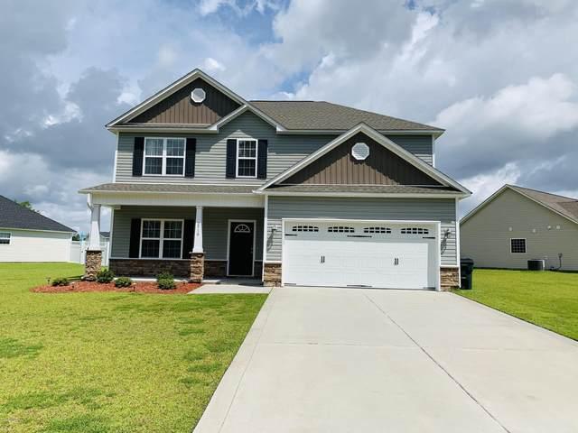 2910 Oakwood Drive, Winterville, NC 28590 (MLS #100223145) :: CENTURY 21 Sweyer & Associates