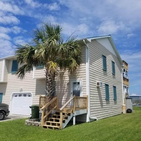 106 Brooks Street, Atlantic Beach, NC 28512 (MLS #100223167) :: RE/MAX Essential
