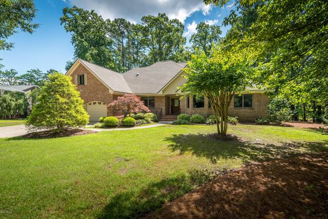 104 White Oak Court, Chocowinity, NC 27817 (MLS #100223183) :: CENTURY 21 Sweyer & Associates