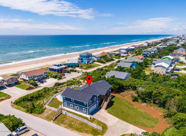 103 13th Street, Emerald Isle, NC 28594 (MLS #100223187) :: The Oceanaire Realty