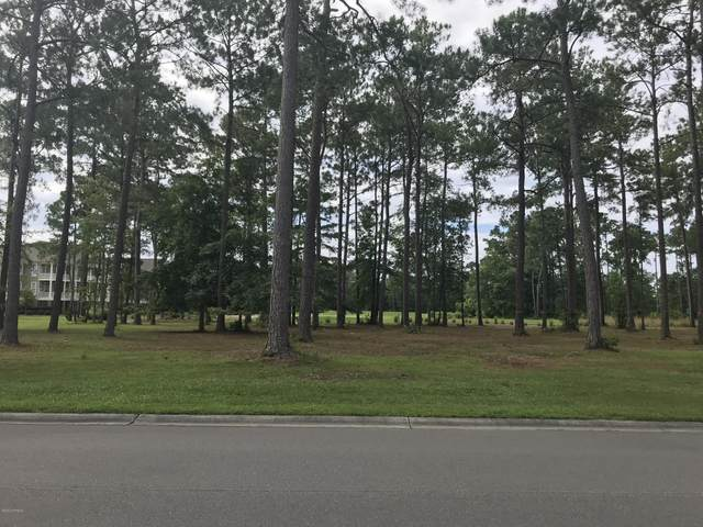 1992 Arnold Palmer Drive, Shallotte, NC 28470 (MLS #100223190) :: Courtney Carter Homes
