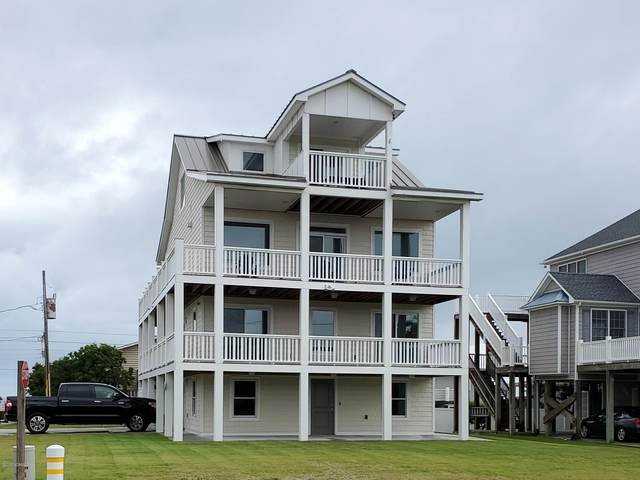 103 18th Street, Emerald Isle, NC 28594 (MLS #100223192) :: Vance Young and Associates
