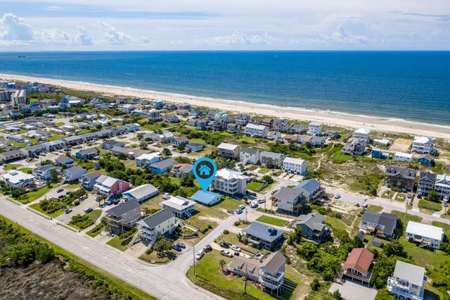105 Willis Avenue, Atlantic Beach, NC 28512 (MLS #100223202) :: David Cummings Real Estate Team