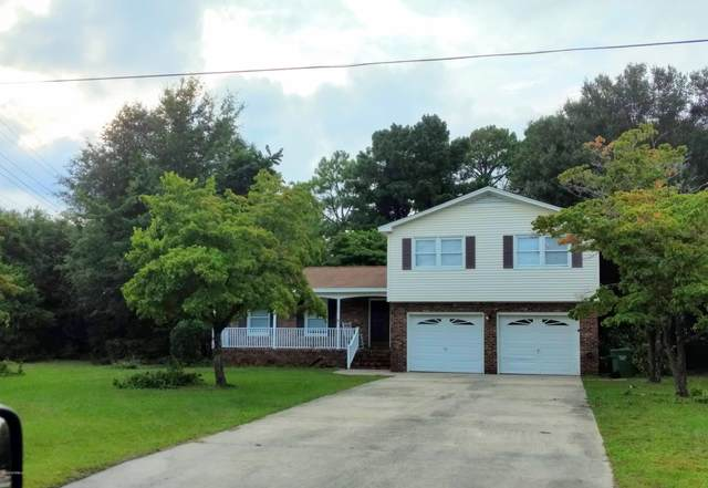 101 Bretonshire Road, Wilmington, NC 28405 (MLS #100223221) :: David Cummings Real Estate Team
