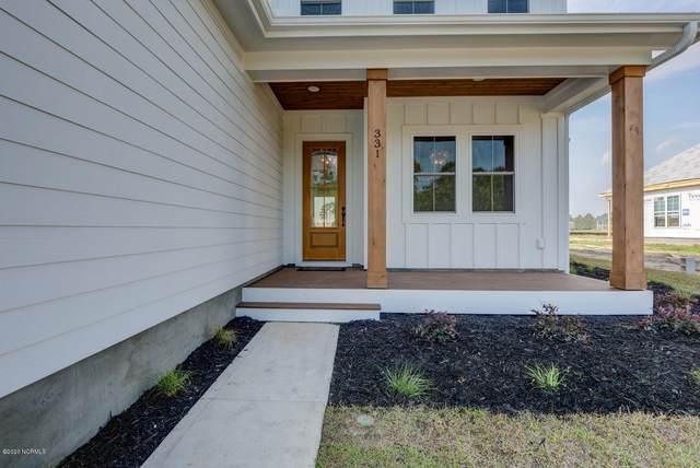 479 Crown Pointe Drive, Hampstead, NC 28443 (MLS #100223251) :: RE/MAX Essential