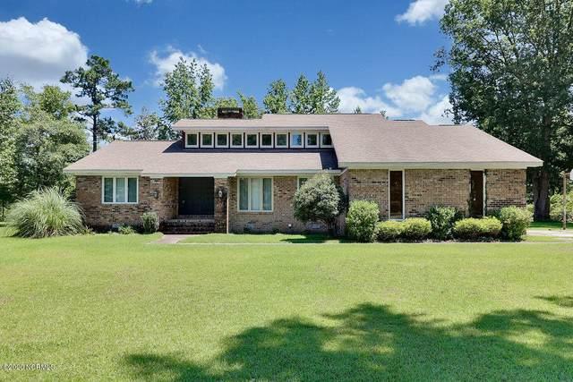 9768 Sturgeon Drive NE, Leland, NC 28451 (MLS #100223278) :: Courtney Carter Homes