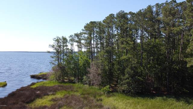 N/A Hunters Point Drive, Vandemere, NC 28587 (MLS #100223306) :: CENTURY 21 Sweyer & Associates