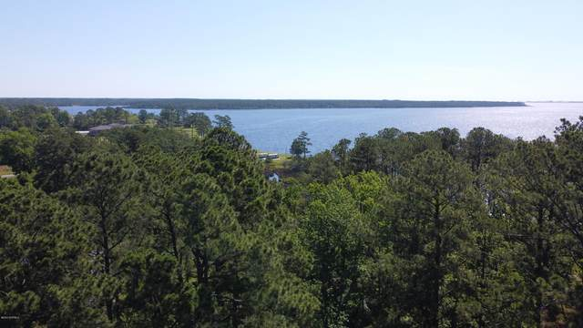 N/A Hunters Point Drive, Vandemere, NC 28587 (MLS #100223308) :: CENTURY 21 Sweyer & Associates