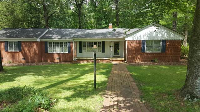 102 E Woodlawn Drive, Williamston, NC 27892 (MLS #100223319) :: RE/MAX Essential