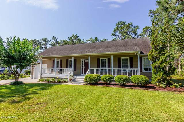 1146 Twin Lakes Drive, Southport, NC 28461 (MLS #100223391) :: Barefoot-Chandler & Associates LLC