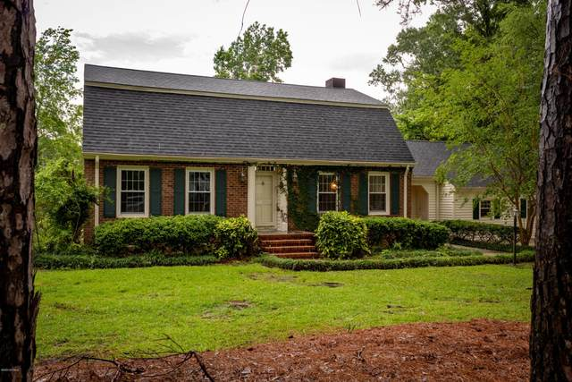 1210 Pine Valley Road, Jacksonville, NC 28546 (MLS #100223395) :: The Bob Williams Team