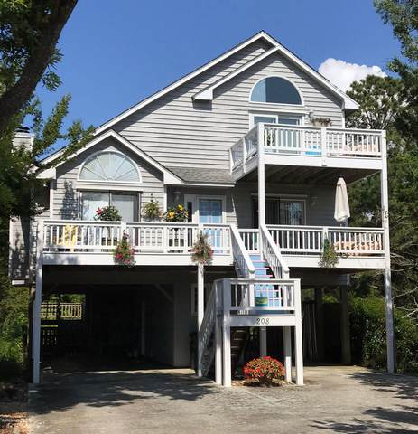 208 Blue Crab Cove, Emerald Isle, NC 28594 (MLS #100223401) :: Carolina Elite Properties LHR