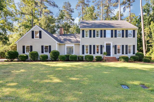 528 Bentmoore Drive, Whiteville, NC 28472 (MLS #100223410) :: RE/MAX Elite Realty Group