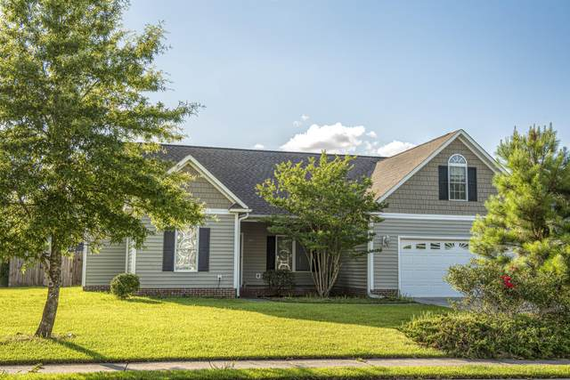2914 Judge Manly Drive, New Bern, NC 28562 (MLS #100223430) :: The Oceanaire Realty