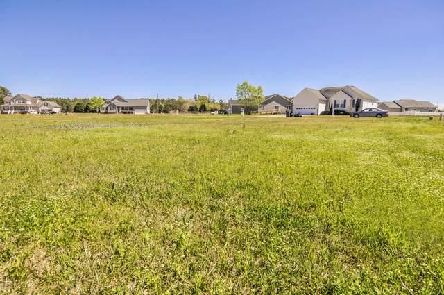 Lot 78 Eureka Avenue, Washington, NC 27889 (MLS #100223439) :: Lynda Haraway Group Real Estate