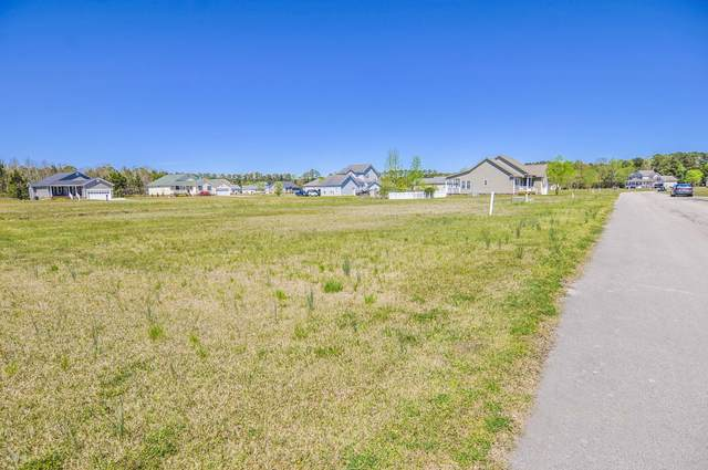 Lot 81 Eureka Avenue, Washington, NC 27889 (MLS #100223444) :: Lynda Haraway Group Real Estate