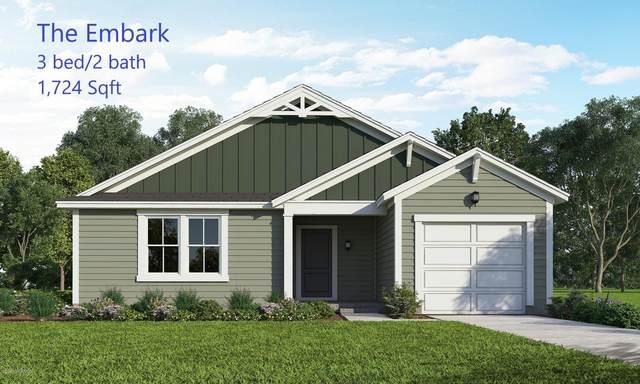 1835 Simonton Drive, Wilmington, NC 28405 (MLS #100223470) :: CENTURY 21 Sweyer & Associates