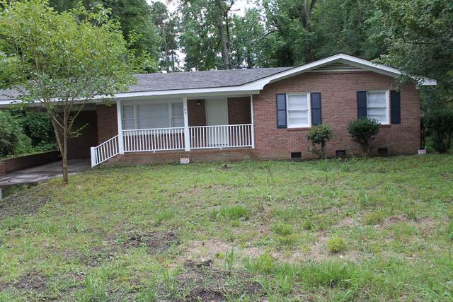 88 Thomas Avenue, Chadbourn, NC 28431 (MLS #100223472) :: Courtney Carter Homes