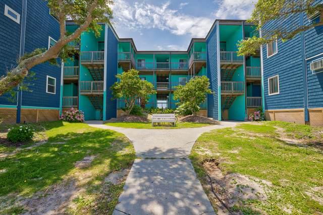 2182 New River Inlet Road #176, North Topsail Beach, NC 28460 (MLS #100223509) :: Carolina Elite Properties LHR
