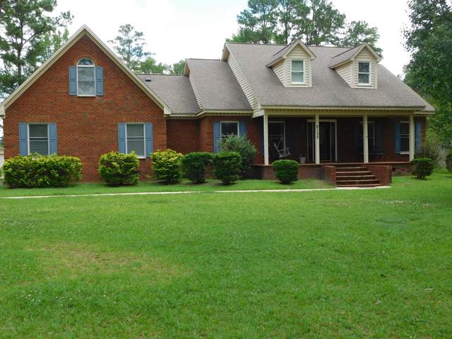 2132 Oakley Road, Stokes, NC 27884 (MLS #100223552) :: CENTURY 21 Sweyer & Associates