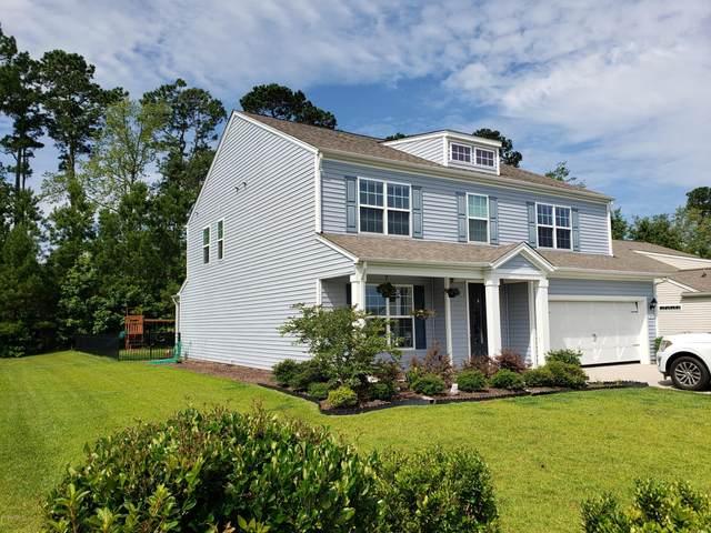 244 Cable Lake Circle, Carolina Shores, NC 28467 (MLS #100223573) :: Coldwell Banker Sea Coast Advantage