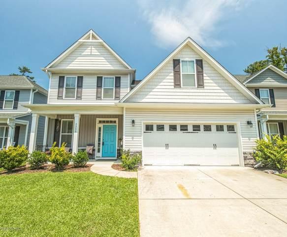 3320 Kellerton Place, Wilmington, NC 28409 (MLS #100223580) :: RE/MAX Elite Realty Group