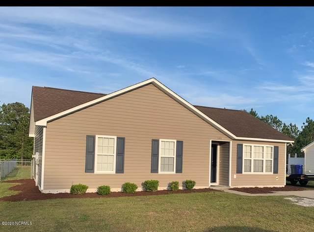 540 Cedar Ridge Road, Shallotte, NC 28470 (MLS #100223584) :: Courtney Carter Homes