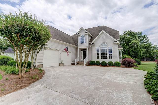 185 Legacy Woods Drive, Wallace, NC 28466 (MLS #100223599) :: Courtney Carter Homes