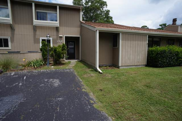 152 Quarterdeck Townes Townes, New Bern, NC 28562 (MLS #100223607) :: David Cummings Real Estate Team