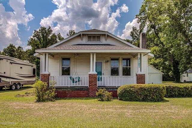 3121 Castle Hayne Road, Castle Hayne, NC 28429 (MLS #100223639) :: CENTURY 21 Sweyer & Associates