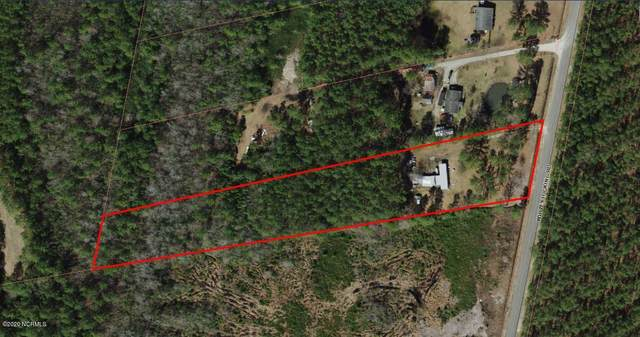 3742 Whitestocking Road, Burgaw, NC 28425 (MLS #100223642) :: Berkshire Hathaway HomeServices Hometown, REALTORS®