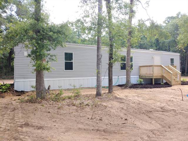 3674 Lakeview Drive SW, Supply, NC 28462 (MLS #100223652) :: The Tingen Team- Berkshire Hathaway HomeServices Prime Properties
