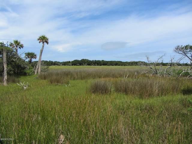 515 Currituck Way, Bald Head Island, NC 28461 (MLS #100223657) :: The Chris Luther Team