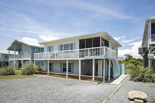 1918 E Beach Drive, Oak Island, NC 28465 (MLS #100223669) :: Frost Real Estate Team