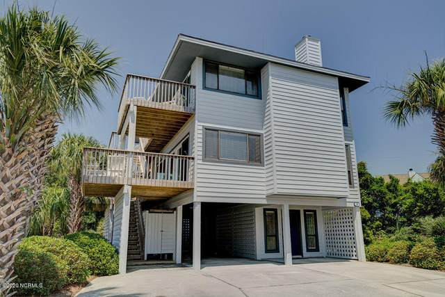 3 Sea Oats Lane #3, Wrightsville Beach, NC 28480 (MLS #100223688) :: RE/MAX Essential