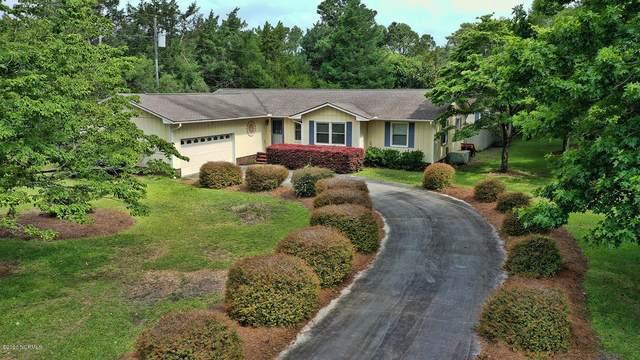 106 Laurel Lane, Newport, NC 28570 (MLS #100223717) :: Destination Realty Corp.