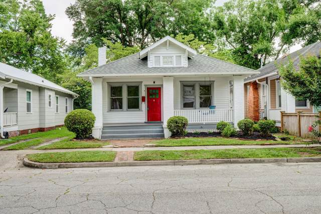 2014 Wolcott Avenue, Wilmington, NC 28403 (MLS #100223737) :: The Keith Beatty Team