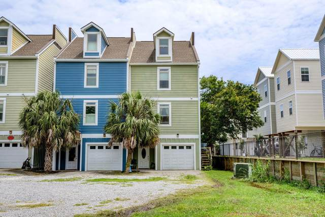 208 Waterway Lane, Surf City, NC 28445 (MLS #100223786) :: Carolina Elite Properties LHR
