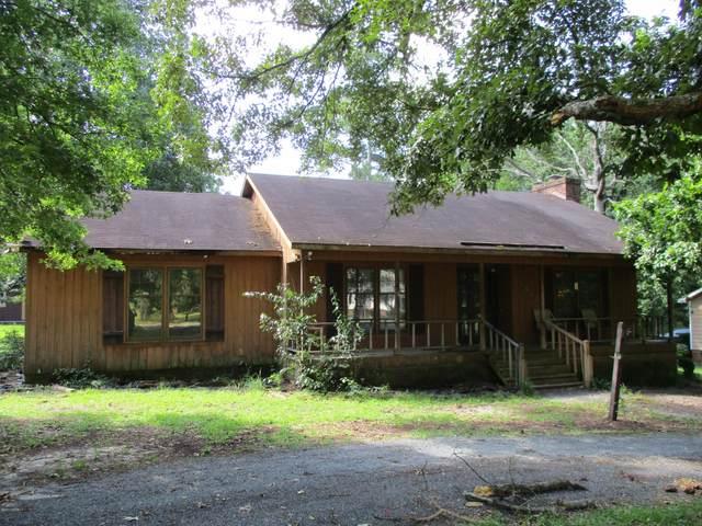 12360 Barnes Bridge Road, Laurinburg, NC 28352 (MLS #100223800) :: The Keith Beatty Team