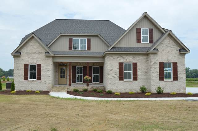 2551 Grover Hardee Road, Greenville, NC 27858 (MLS #100223814) :: The Keith Beatty Team