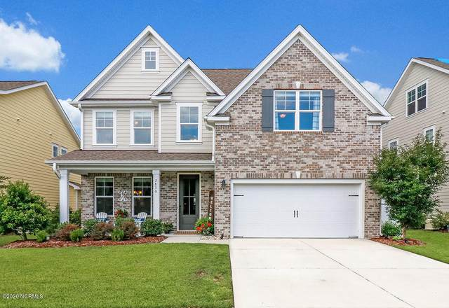 7830 Champlain Drive, Wilmington, NC 28412 (MLS #100223816) :: The Chris Luther Team