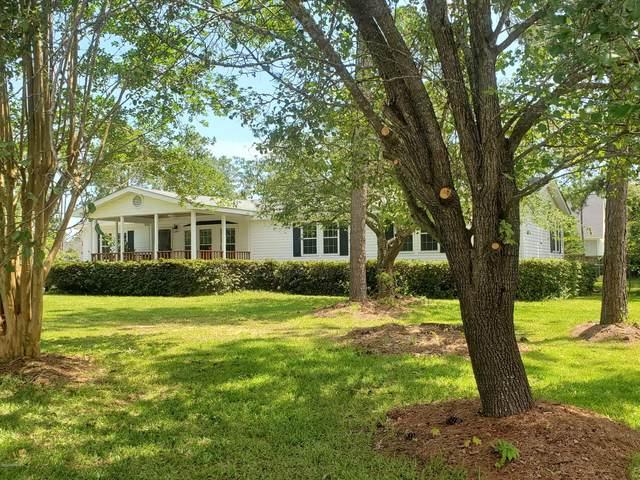 134 Topsail Lake Drive, Hampstead, NC 28443 (MLS #100223842) :: Vance Young and Associates