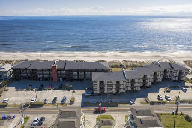 1311 S Lake Park Boulevard 29B, Carolina Beach, NC 28428 (MLS #100223868) :: The Oceanaire Realty
