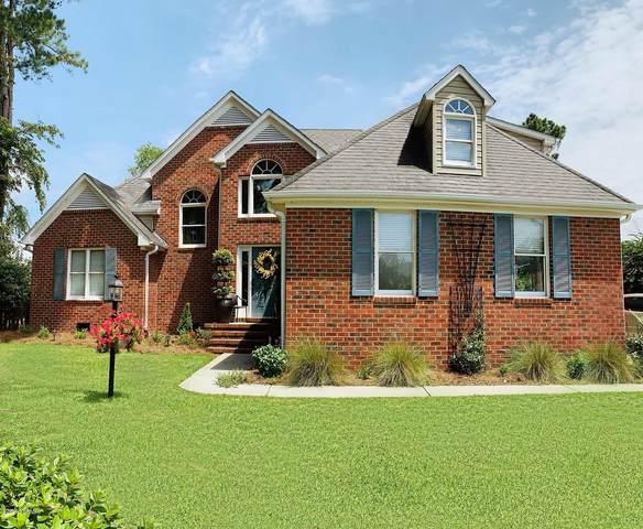 6421 Serena Court, Wilmington, NC 28411 (MLS #100223877) :: Coldwell Banker Sea Coast Advantage