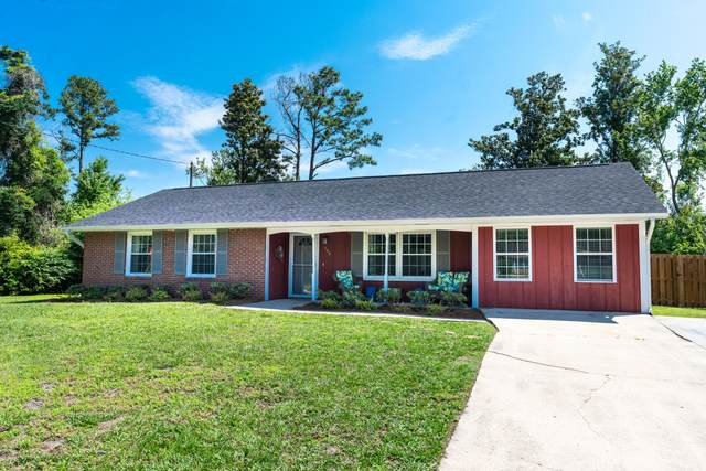 133 El Ogden Drive, Wilmington, NC 28411 (MLS #100223879) :: Coldwell Banker Sea Coast Advantage