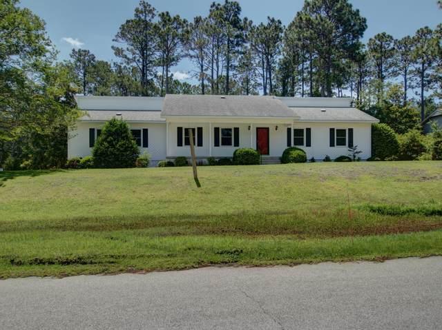 292 Star Hill Drive, Cape Carteret, NC 28584 (MLS #100223898) :: Courtney Carter Homes