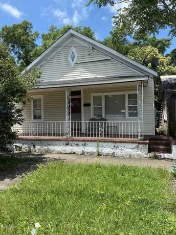 714 S 7th Street, Wilmington, NC 28401 (MLS #100223904) :: Berkshire Hathaway HomeServices Prime Properties
